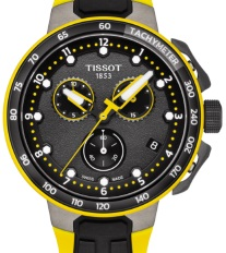 Tissot T1114173705700 T-Race Cycling