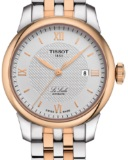 Tissot T0062072203800 Le Locle Automatic Ladies Swiss Watch