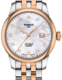 Tissot T0062072211600 Le Locle Automatic Ladies Swiss Watch