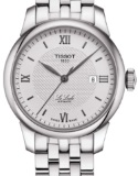Tissot T0062071103800 Le Locle Automatic Ladies Swiss Watch