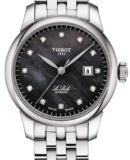 Tissot T0062071112600 Le Locle Automatic Ladies Swiss Watch