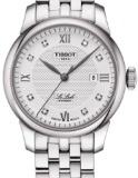 Tissot T0062071103600 Le Locle Automatic Ladies Swiss Watch