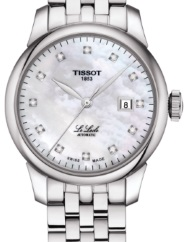 Tissot T0062071111600 Le Locle Automatic Ladies Swiss Watch