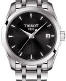 Tissot T0352101105101 Couturier Ladies Swiss Watch