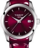 Tissot T0352101637101 Couturier Ladies Swiss Watch