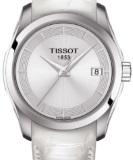 Tissot T0352101603100 Couturier Ladies Swiss Watch