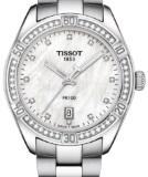 Tissot T1019106111600 PR 100 Sport Chic Special Edition Ladies Swiss Watch