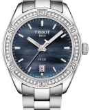 Tissot T1019106112100 PR 100 Sport Chic Special Edition Ladies Swiss Watch
