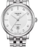 Tissot T1222071103600 Carson Automatic Ladies Swiss Watch