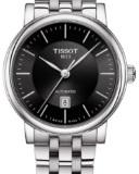 Tissot T1222071105100 Carson Automatic Ladies Swiss Watch