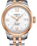 Tissot T41218316 Le Locle Automatic Ladies Swiss Watch