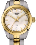 Tissot T1010102211100 PR 100 Small Ladies Swiss Watch