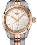 Tissot T1010102211101 PR 100 Small Ladies Swiss Watch