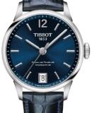 Tissot T0992071604700 Chemin Des Tourelles Powermatic 80 Ladies Swiss Watch