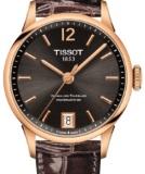 Tissot T0992073644700 Chemin Des Tourelles Powermatic 80 Ladies Swiss Watch