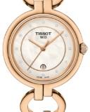 Tissot T0942103311601 Flamingo Ladies Swiss Watch