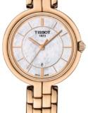 Tissot T0942103311101 Flamingo Ladies Swiss Watch