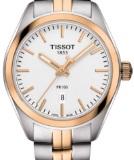 Tissot T1012102203101 PR 100 Ladies Swiss Watch