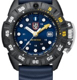 Luminox 1553 Scott Cassell Deep Dive