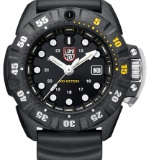 Luminox 1555 Scott Cassell Deep Dive