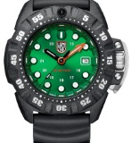 Luminox 1567 Scott Cassell Deep Dive