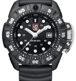 Luminox 1551 Scott Cassell Deep Dive
