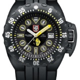 Luminox 1526 Scott Cassell Deep Dive