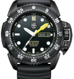 Luminox 1521 Scott Cassell Deep Dive Automatic
