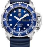 Luminox 1523 Scott Cassell Deep Dive Automatic