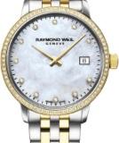 Raymond Weil 5985-SPS-97081 Toccata