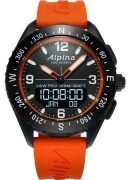 Alpina Geneve AL-283LBO5AQ6 AlpinerX
