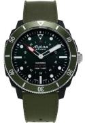 Alpina Geneve AL-282LBGR4V6 Seastrong