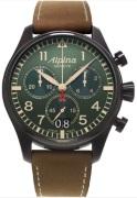 Alpina Geneve AL-372GR4FBS6 Startimer