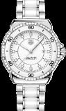 Tag WAH1313.BA0868 ladies Formula Swiss watch