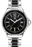 Tag WAH1212.BA0859 Formla One ladies Swiss watch