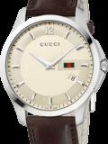 Gucci YA126303 G-Timeless mens Swiss watch