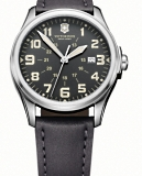 Swiss Army 241580 Infantry mens Swiss watch