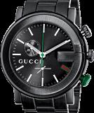 Gucci YA101331 G Chrono mens Swiss watch
