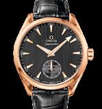 Omega 231.53.49.10.06.001 Seamaster mens Swiss watch