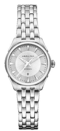 Hamilton H42215151 Jazzmaster Ladies Swiss Watch