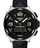Tissot T0814201705700 T-Touch mens Swiss watch
