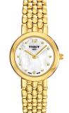 Tissot T73313774 Caliente ladies Swiss watch