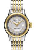 Tissot T0852072201100 Carson ladies Swiss watch