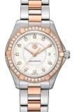 TAG WAP1452.BD0837 Aquaracer ladies Swiss watch