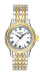 Tissot T0852102201300 Carson ladies Swiss watch