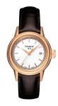 Tissot T0852103601100 Carson ladies Swiss watch