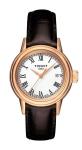 Tissot T0852103601300 Carson ladies Swiss watch