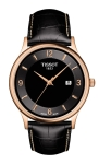 Tissot T9144104605700 Rose Dream mens Swiss watch