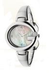 Gucci YA134303 Guccissima ladies Swiss watch