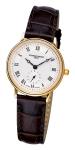 Frederique Constant FC-235M1S5 Slim Line ladies Swiss watch